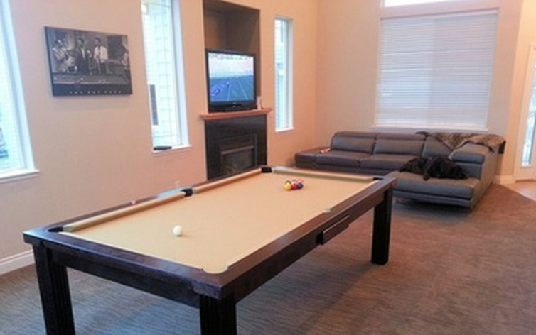 Best Convertible Pool Tables Dining Room Pool Tables Conversions