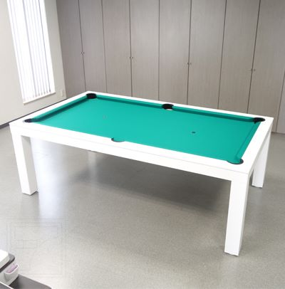 Conversion Pool Tables Dining Room Pool Tables Conversions