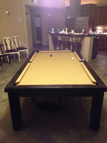 Elegant Pool Tables