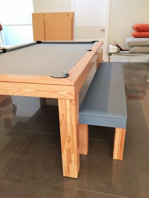 Designer Pool Tables
