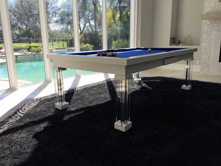 Swimming Pool Table