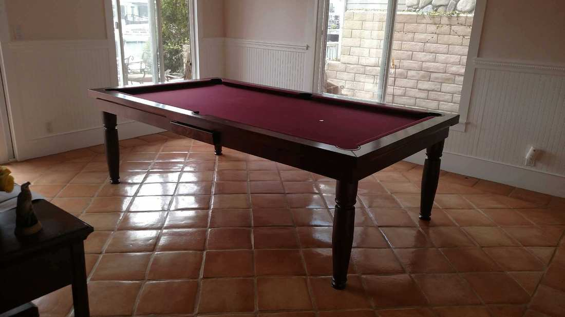 Best Convertible Pool Tables Luxury Dining Pool Tables