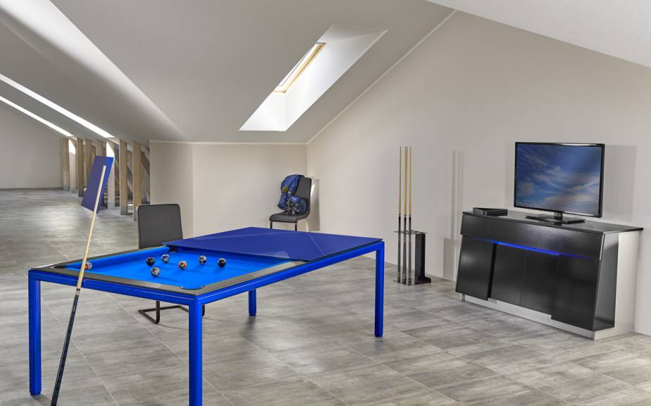 COLOR Pool Tables