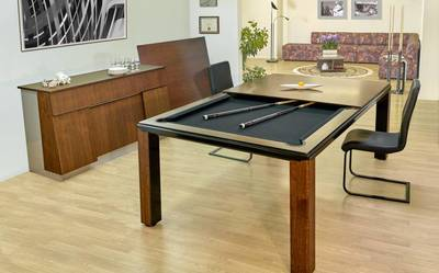 SIMPLY Dining Pool Table