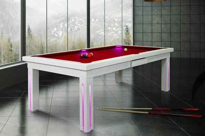 SAFARI Dining Pool Table