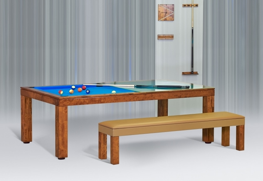FABULOUS Dining Pool Table