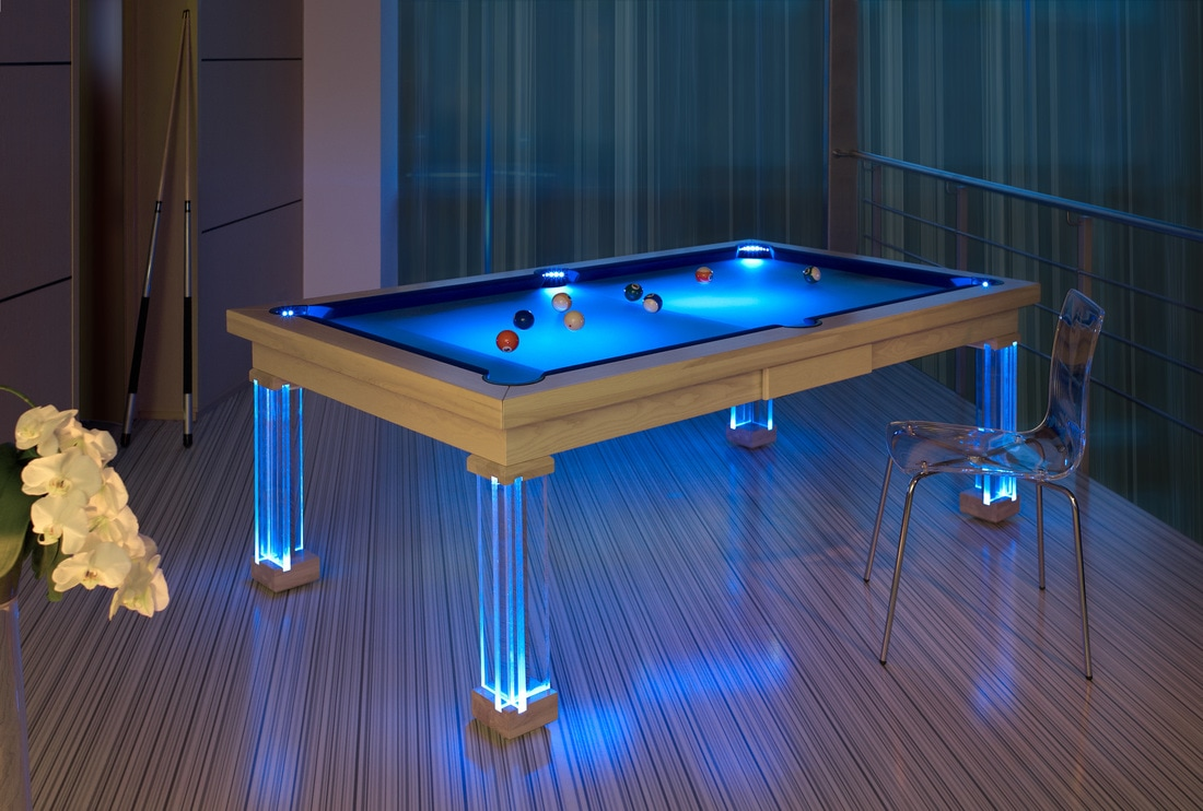 OASIS Dining Pool Table