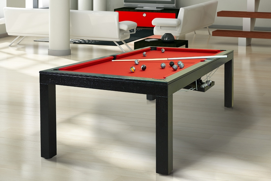 HOLIDAY Dining Pool Table