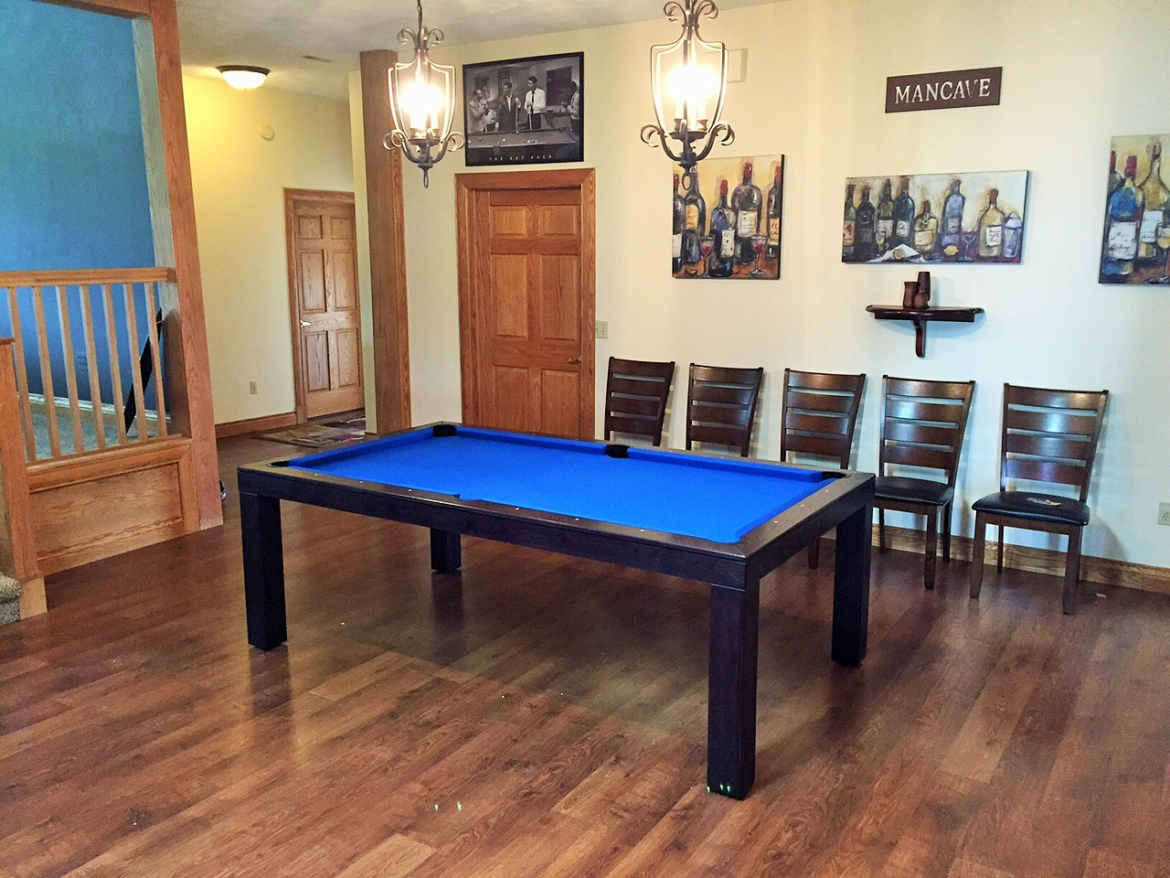 Chairs for Dining Pool Tables