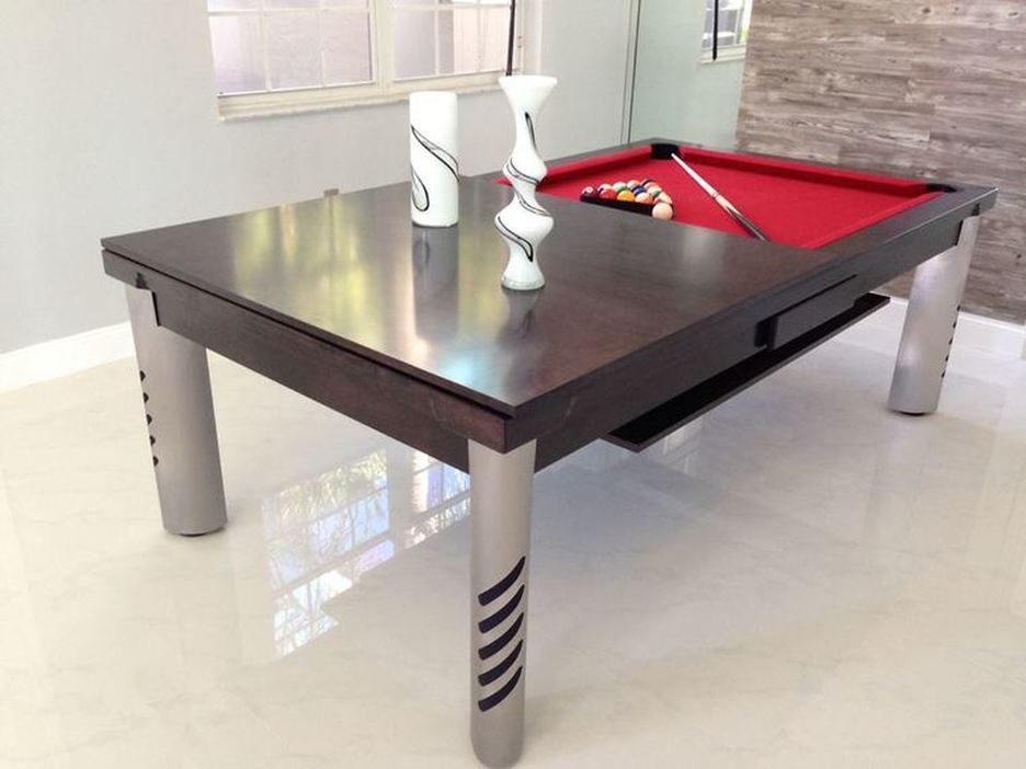 PACIFIC Dining Pool Table